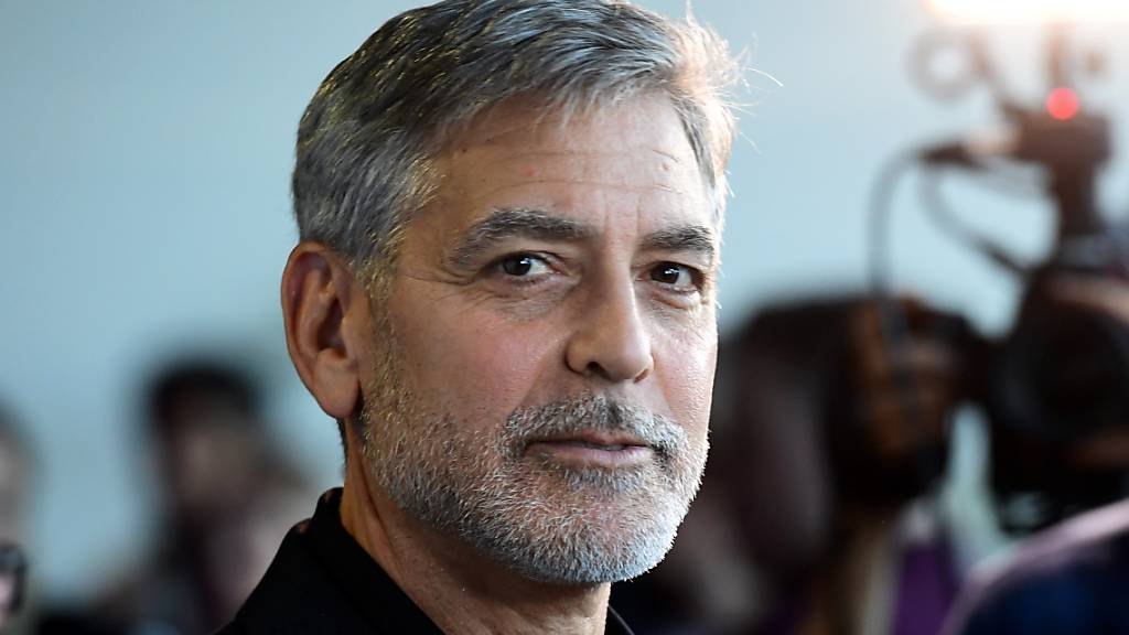 New Yorker Museum of Modern Art ehrt George Clooney