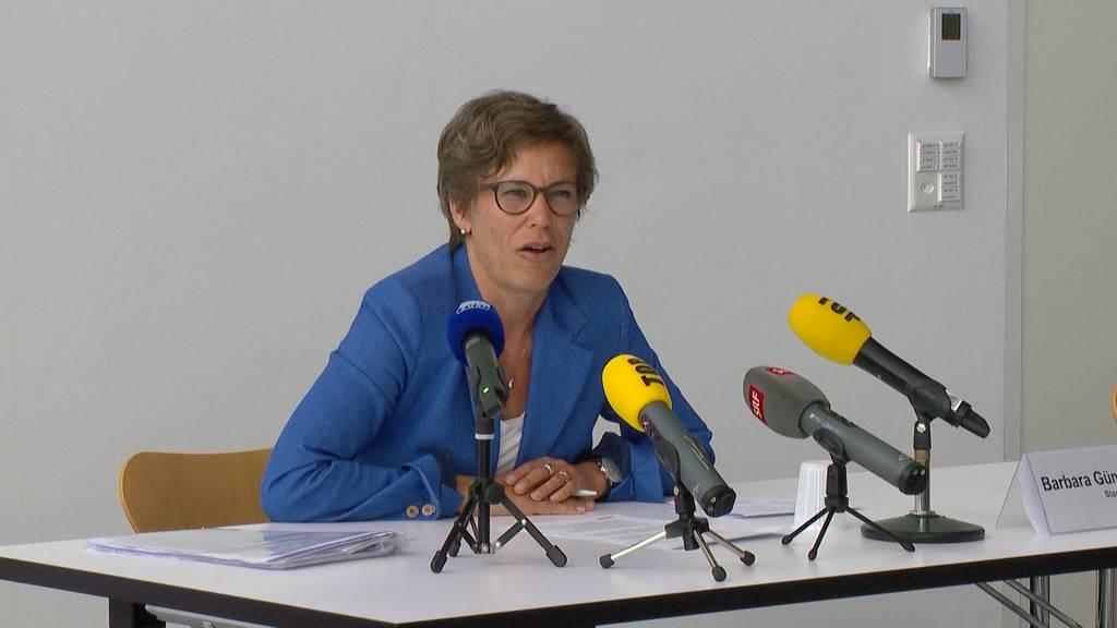 Barbara Günthard-Maier hat genug: Weiterer Rücktritt im Winterthurer Stadtrat