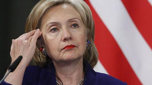 Hillary Clinton will Terrorismus bekämpfen (Archiv)