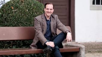 Norbert Stichert rückt in den Grossen Rat nach. (Archiv)