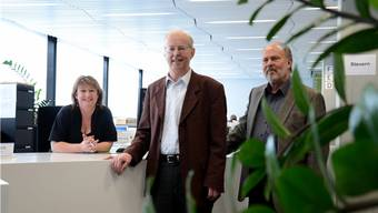 Neben dem Stadtbüro soll auch der Masterplan Kommunikation 2013 mehr Nähe zu der Schlieremer Bevölkerung schaffen.