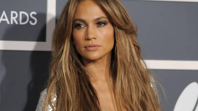 Einbrecher nistete sich in Jennifer Lopez' Haus ein (Archiv)