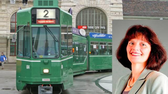 Béatrice Thomet verlässt die BVB-Geschäftsleitung.