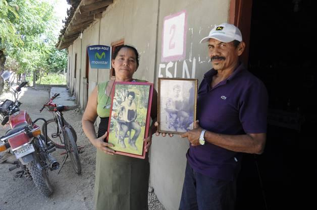 Die Menschen in Nicaragua haben den Schweizer nicht vergessen