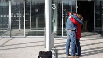 Die Schweiz hat mit dem Ausweisungsentscheid für einen Familienvater aus Albanien wegen einer Verurteilung das Recht auf Achtung des Familienlebens nicht verletzt.