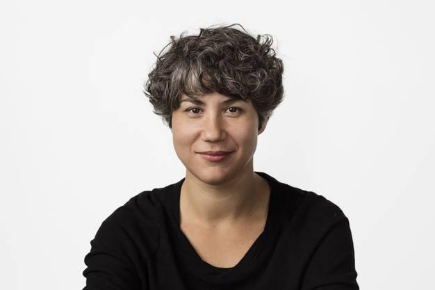 Laura Huonker (bisher) - Zürich (Kreis 11/12)
