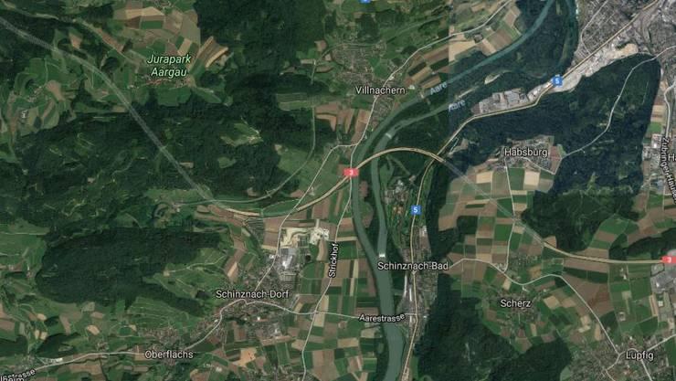 Der Gemeinderat Villnachern setzt mittelfristig auf den eigenständigen Weg der Gemeinde.