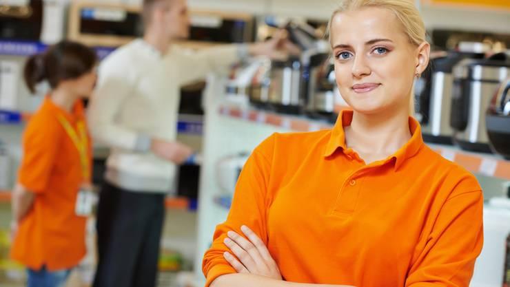 Laut Stiftung für Konsumentenschutz wird der Kunde getäuscht, wenn Markenberater nicht klar gekennzeichnet sind (Symbolbild).