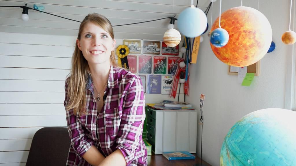 Von Balgach nach Simplon: Lehrerin zieht ins Wallis und rettet damit Schulklasse