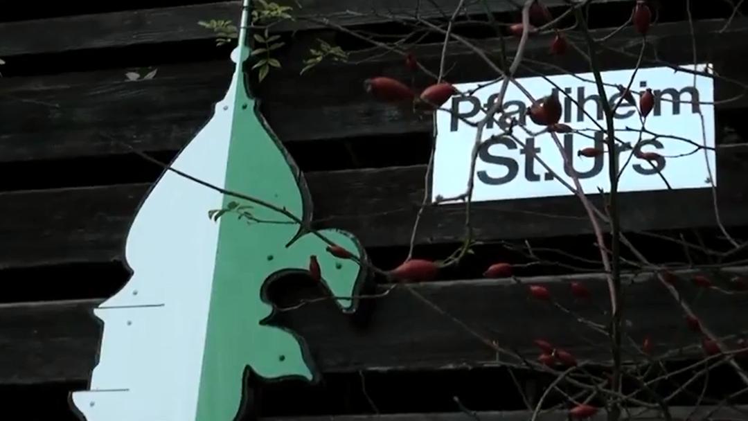 Werbefilm für die Pfadi St.Urs Solothurn