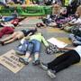«Wissenschaft auf unserer Seite»: Die Proteste hätten nichts gebracht, nun brauche es einen Aktionsplan, so Klimastreik. (Symbolbild)