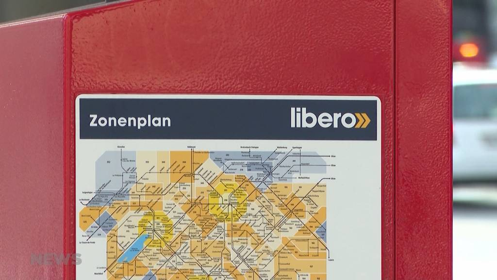 Neue Libero-Zonen: Pendler ärgern sich über teure Abos