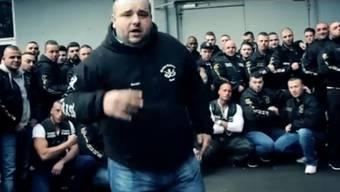 United Tribuns: Die Balkan-Rocker sind in der Schweiz aktiv.