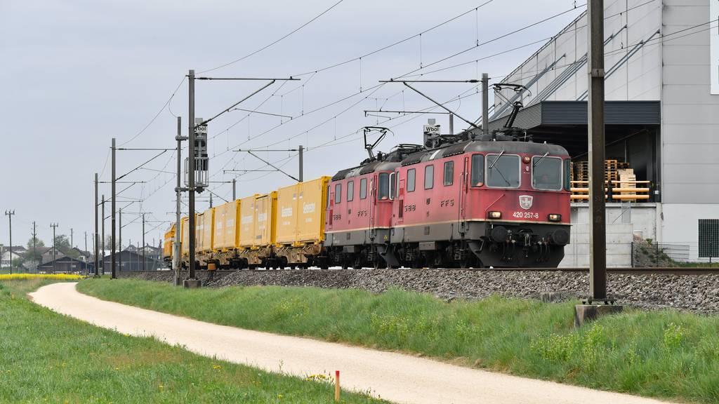 17 Personen starben 2019 bei einem Zugunfall