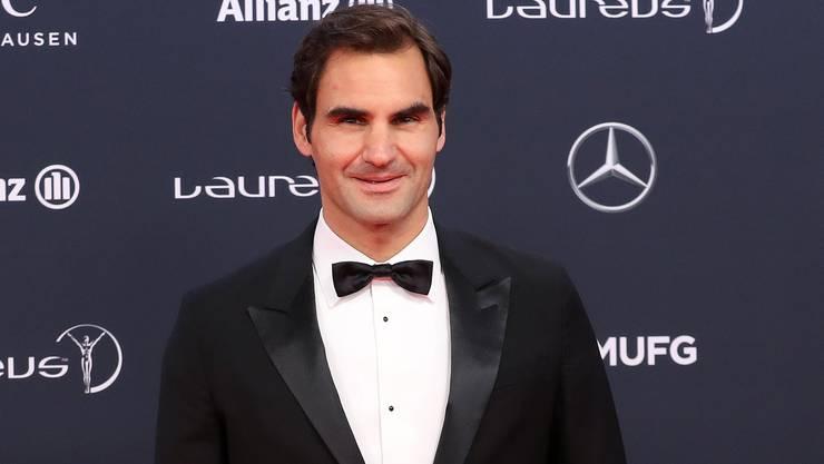 Roger Federer ist auch als Businessman höchst erfolgreich.