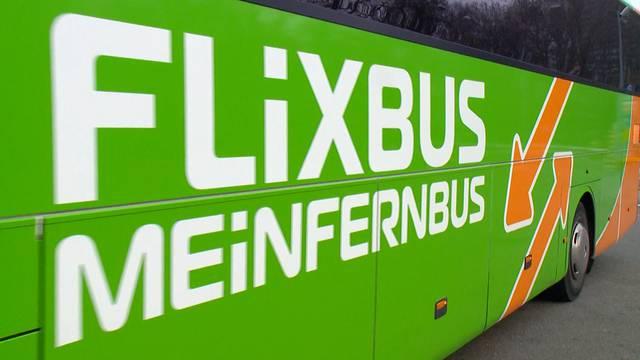 Die Flixbus-Erfolgsgeschichte