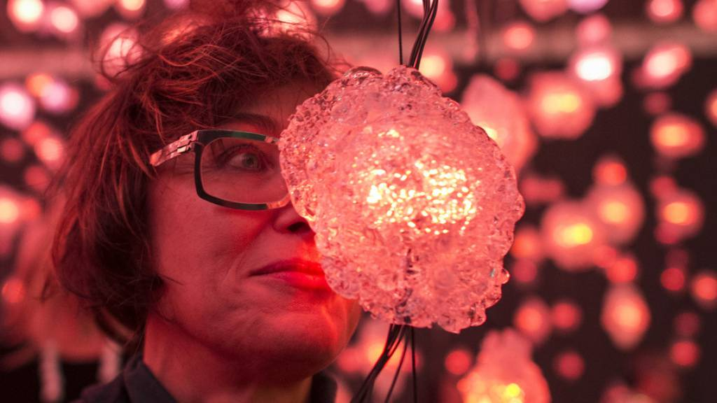 «Kunstkompass»: Pipilotti Rist ist neu in den Top Ten