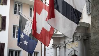 Der Stadtrat von Baden will die Schuldenlast verkleinern. Doch brauchts hierfür eine Steuerfusserhöhung?