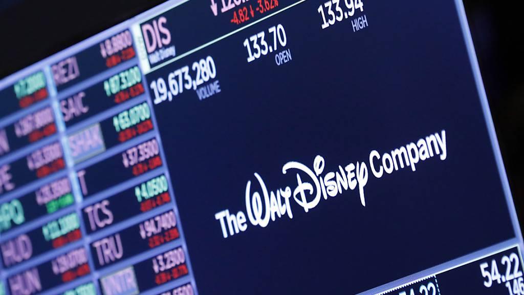 Disney+ knackt Marke von 50 Millionen Bezahlabos