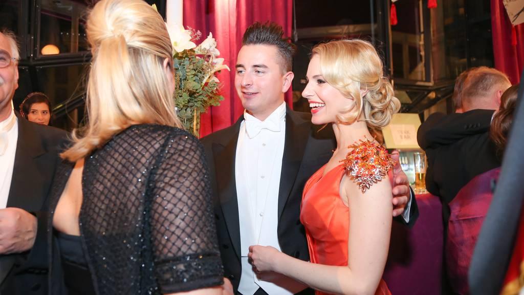 Andreas Gabalier ist wieder Single