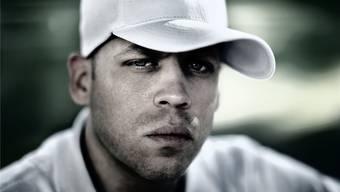Der Rapper Black Tiger beweist, dass man erfolgreich sein kann, ohne mit intoleranten Texten zu provozieren. ZVG/ Tim Luedin