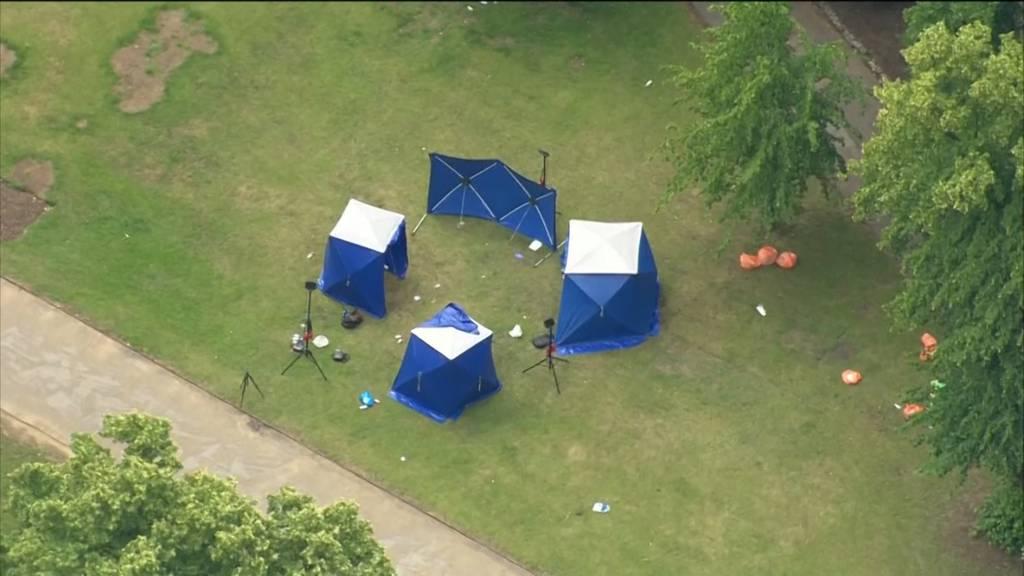Terrorangriff in Grossbritannien: Täter angeblich psychisch krank