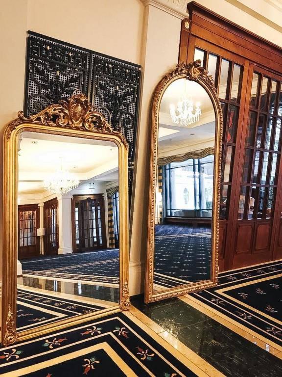 Zügeln im Grand Hotel Quellenhof