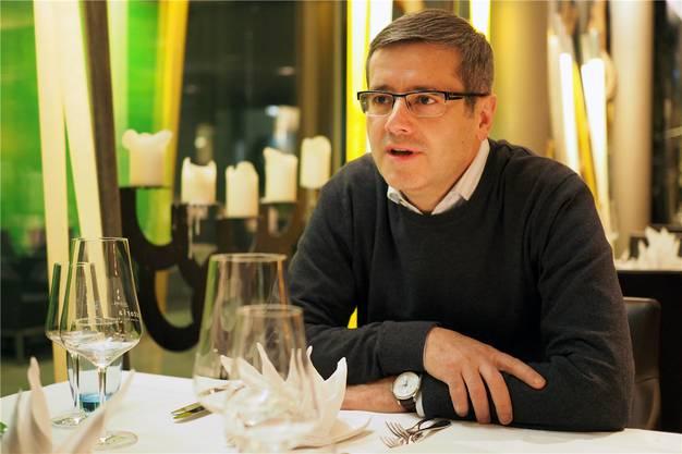 Benvenuto Savoldelli (FDP) mit 2'140 Stimmen wiedergewählt.