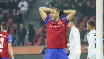 Arthur Cabral tut dem FCB-Spiel gut. Sein Vertrag sorgt für Gesprächsstoff.