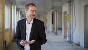 Zürichs Stadtrat Daniel Leupi erklärt die Hausbesetzer-Politik