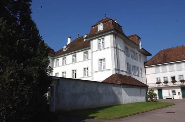 Die Stadt Solothurn ist seit 1828 offizieller Amtssitz des Bischofs von Basel
