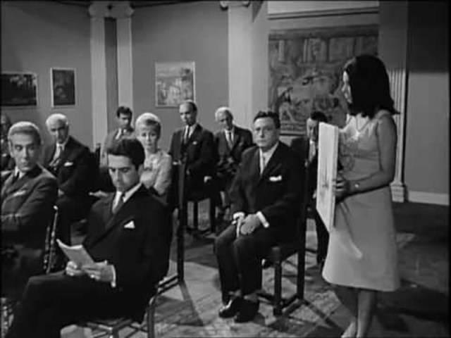 Zum Nachschauen: Die Episode «Die Kunst und wie man sie macht» von «Graf Yoster gibt sich die Ehre» mit Lukas Ammann  als Graf Yoster