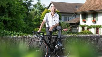 Der ehemalige Radprofi aus Frankreich wurde eingebürgert