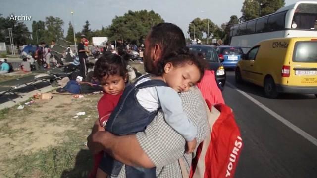Migrationshintergrund & angeschlagene Psyche