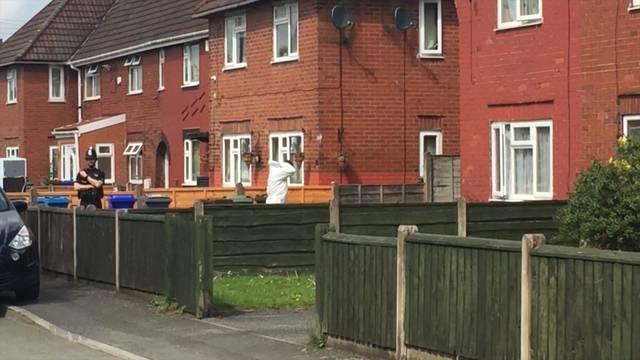 So wohnte der Attentäter von Manchester