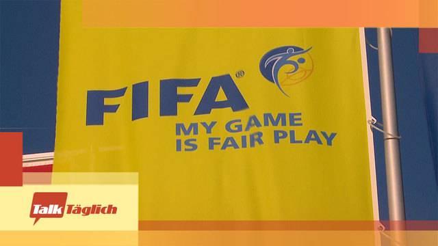 Was der Fifa-Skandal für die Schweiz bedeutet