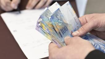 Die UPK haben im 2012 einen Gewinn von 2,8 Mio. Franken erwirtschaftet. (Symbolbild)