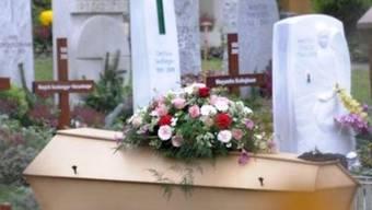 Auf dem Friedhof hätte es der Leiche wohl besser gefallen (Symbolbild)