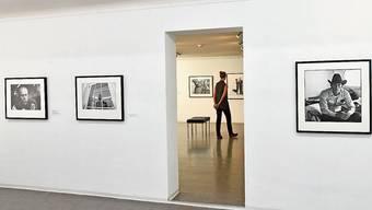 Besuchende der IPFO hieven die Besucherzahlen im Kunstmuseum in die Höhe.