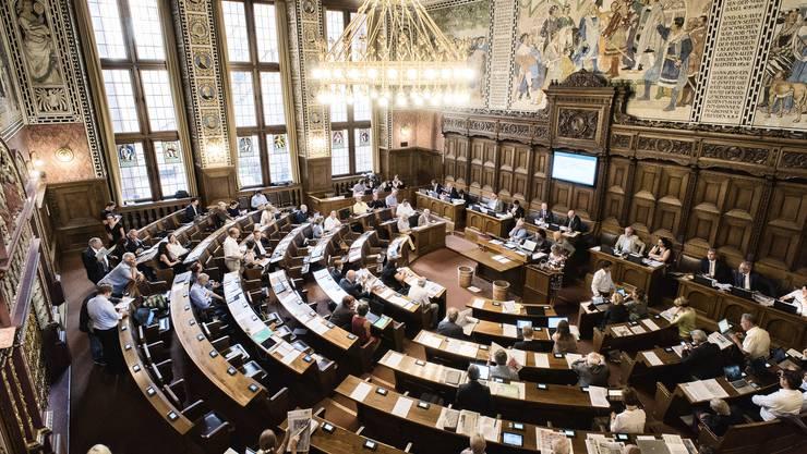 Im April hatte die Regierung im Grossen Rat beantragt, das Volksbegehren ohne Gegenvorschlag an die Urne zu bringen.