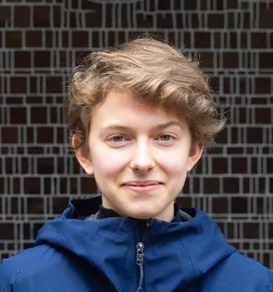 Anja Gada, Klimaaktivistin