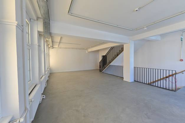 Umzug Haus der Museen Olten 03-2019
