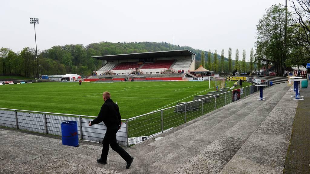 Spielt Winterthur bald in St.Gallen?
