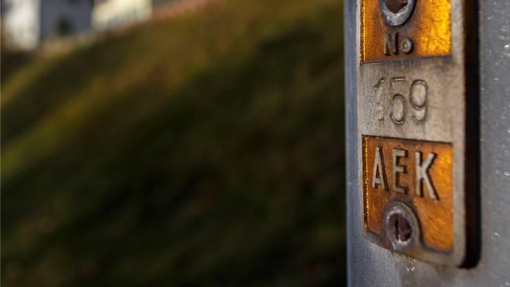 Die AEK wird nicht mehr länger das Langendörfer Netz betreiben.