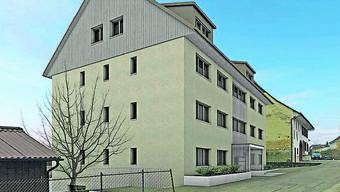 An der Schulstrasse ist ein Gebäude mit altersgerechten Wohnungen geplant.
