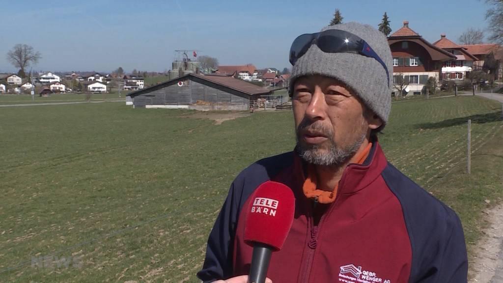 Skatepark Reitschule: Pablo's Engagement nimmt ein Ende