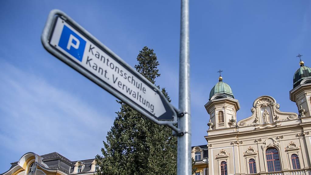 Der Kanton Schwyz will die Verwaltung in einem Neubau konzentrieren. (Archivbild)