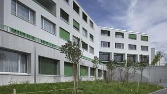 Der Neubau des Alterszentrums Weihermatt in Urdorf wurde 2013 eröffnet. (Archiv)