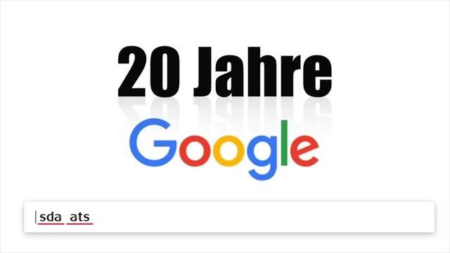 Das haben die Schweizer am meisten gegoogelt