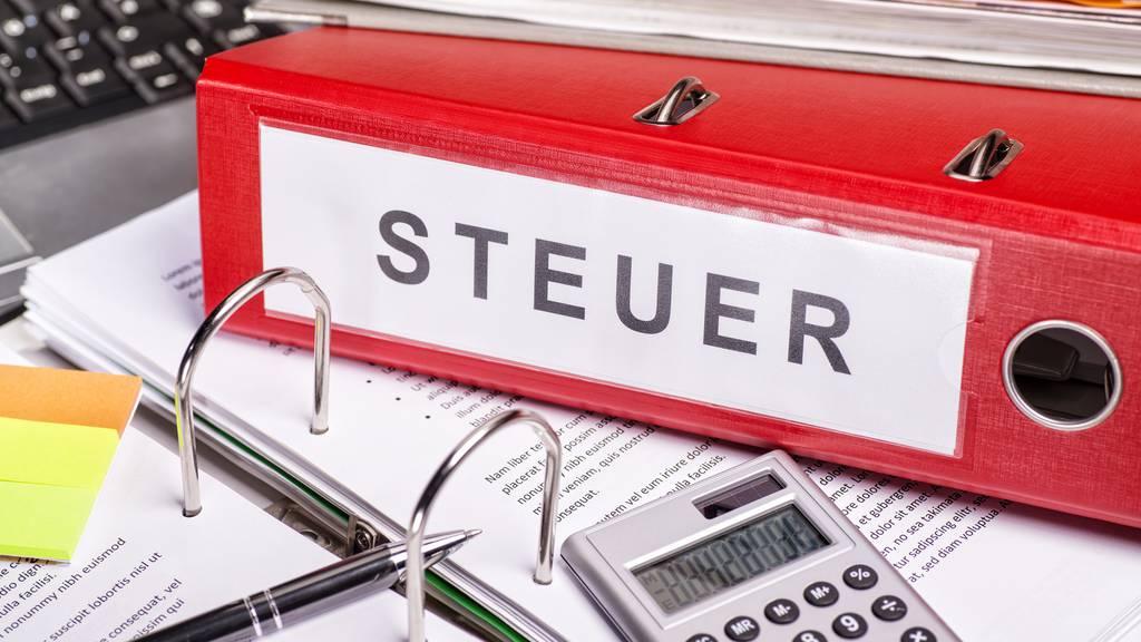 Trotz Schulden keine Steuererhöhung im Kanton Luzern